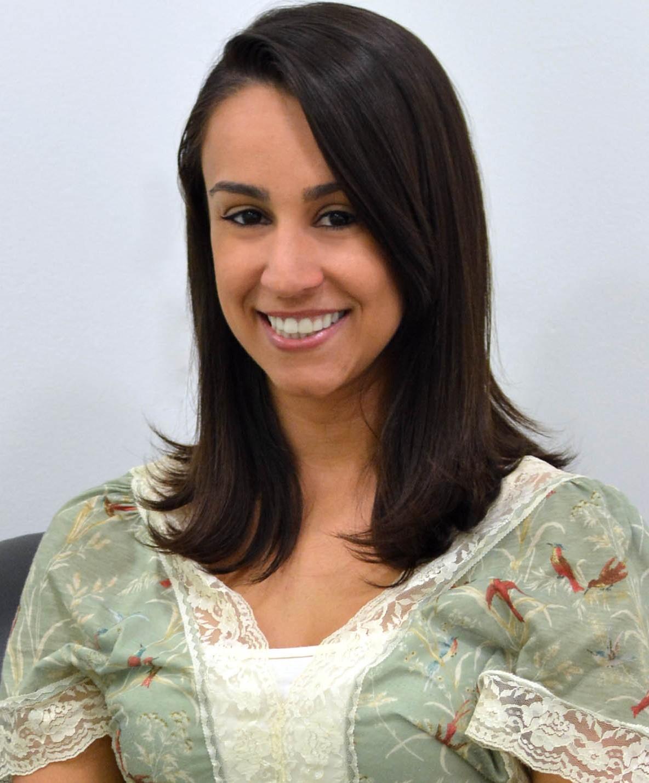 Gabriella Anannias