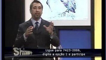 """""""Precisamos discutir a relação"""" - com a participação Roberto Banaco. 43"""