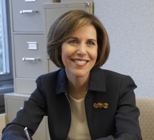 Entrevista com a Dra. Judith Beck 5