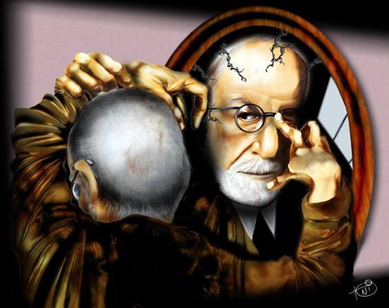 Freud, Sobre a Psicologia Como Ciência Natural 5