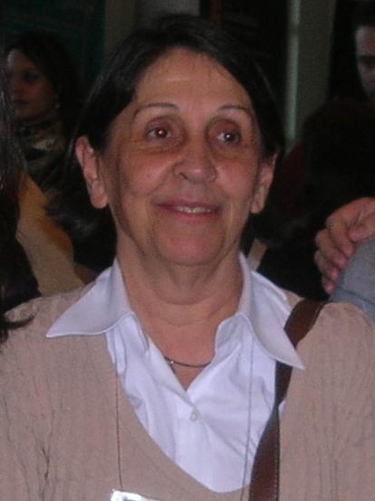 Téia - Saudades. Já faz um ano que perdemos uma das maiores Analistas do Comportamento brasileiras. 5