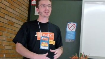 Entrevista com o psicólogo Pedro Henrique Sampaio (XII JMCC) 23