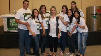 Fotos do I Workshop de Terapia Cognitivo-Comportamental do Triângulo Mineiro 25