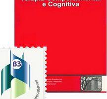 Novas publicações da Revista Brasileira de Terapia Comportamental e Cognitiva 13