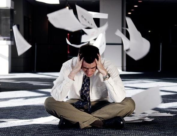 A utilidade do conceito de estresse em contextos organizacionais 33