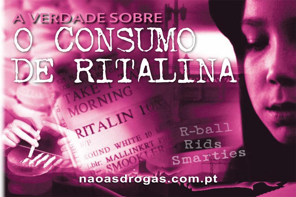 A Ritalina não deu certo 25