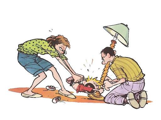 """As """"supercrianças"""" e a permissividade parental 11"""