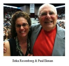 Tradução: Expressão Facial e Emoção (Erika L. Rosenberg & Paul Ekman) 11