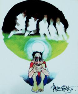 Transtorno de estresse pós-traumático (TEPT): uma explicação analítico-comportamental