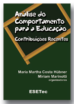Livros da Editora Esetec com 15% de desconto 241