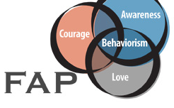 Psicoterapia Analítica Funcional (FAP): entendendo o cliente na relação terapêutica 37
