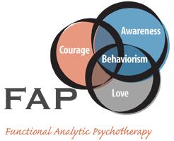 Psicoterapia Analítica Funcional (FAP): entendendo o cliente na relação terapêutica 19