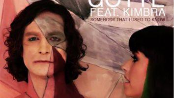Somebody That I Used To Know (Gotye feat. Kimbra): Uma análise com foco nas relações amorosas e no comportamento verbal 9