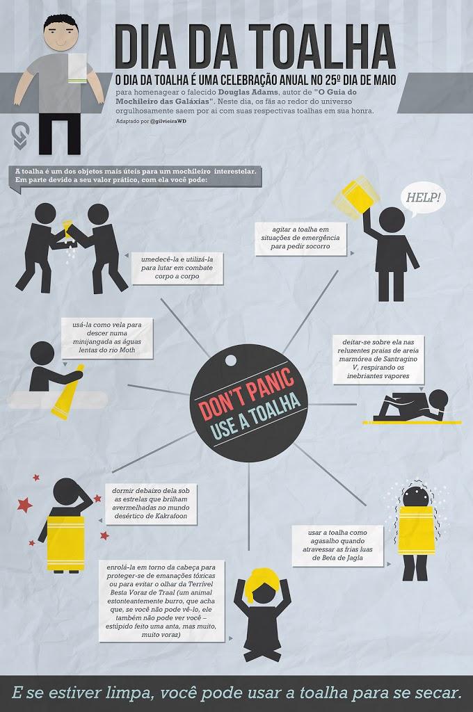Para além de uma toalha! – A flexibilidade na Análise do Comportamento 5