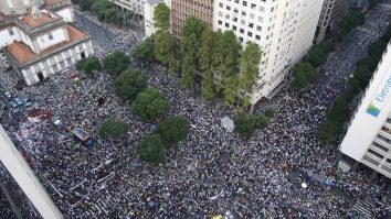 Protestos e protestos: Algumas considerações baseadas em Análise do Comportamento 37