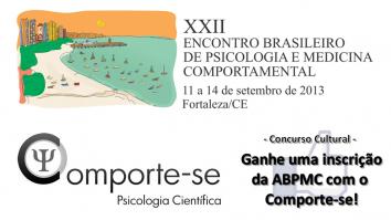 Concurso Cultural - Ganhe uma inscrição para o XXII Encontro da ABPMC em Fortaleza! 14