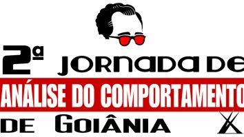 II Jornada de Análise do Comportamento de Goiânia/GO 23
