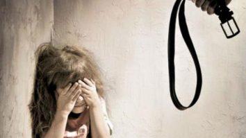 A Violência Intrafamiliar Infantil e suas Consequências 17