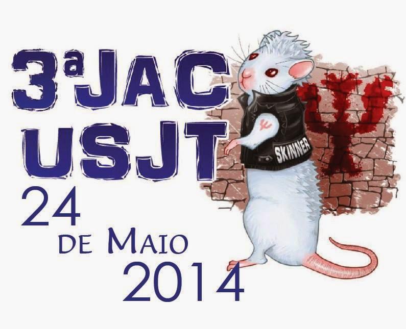 III JAC da Universidade São Judas Tadeu - JAC USJT - São Paulo/SP 5