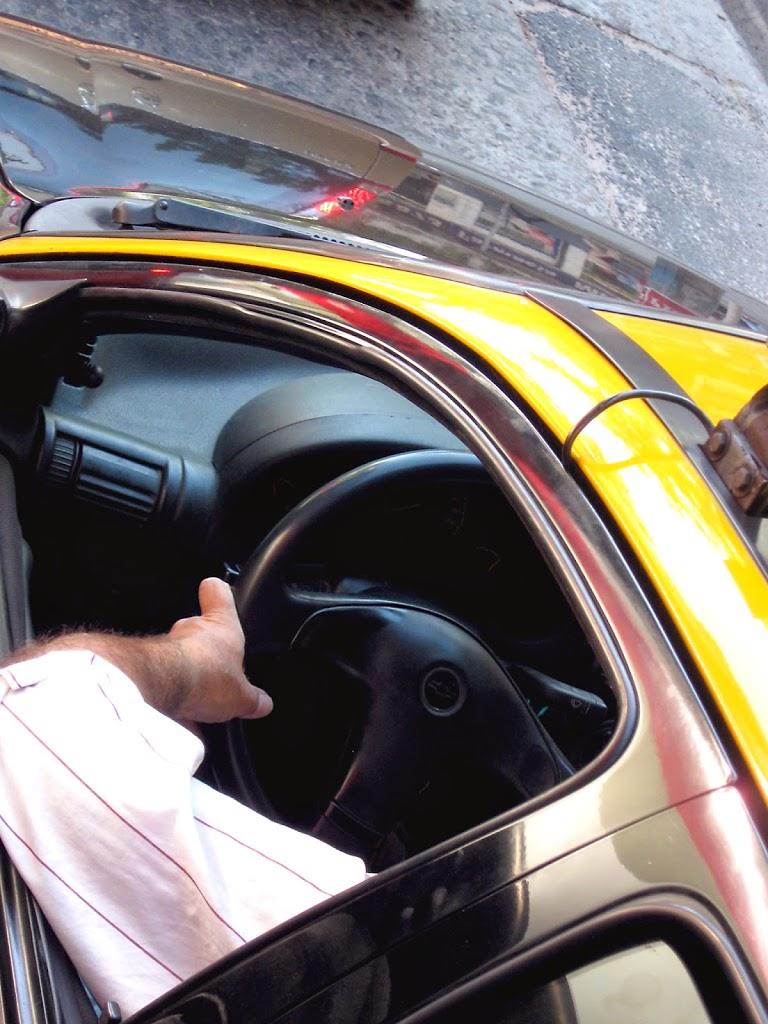O medo de dirigir: uma visão analítico comportamental 5
