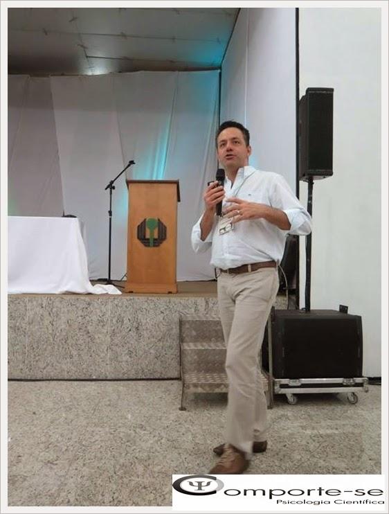 III CPAC (Congresso de Psicologia e Análise do Comportamento) - Londrina/PR - Fotos 139