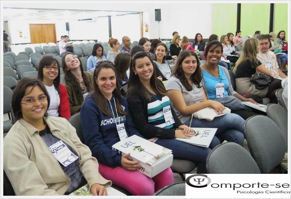 III CPAC (Congresso de Psicologia e Análise do Comportamento) - Londrina/PR - Fotos 147