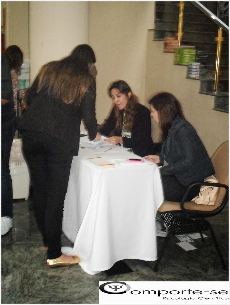 III CPAC (Congresso de Psicologia e Análise do Comportamento) - Londrina/PR - Fotos 157