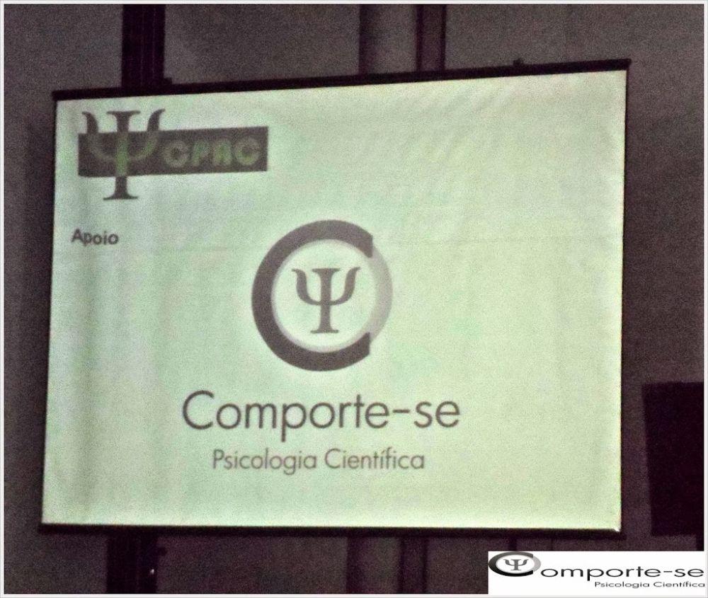 III CPAC (Congresso de Psicologia e Análise do Comportamento) - Londrina/PR - Fotos 155
