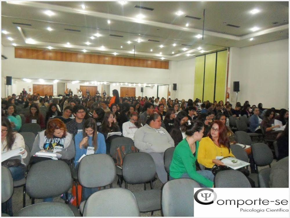 III CPAC (Congresso de Psicologia e Análise do Comportamento) - Londrina/PR - Fotos 169