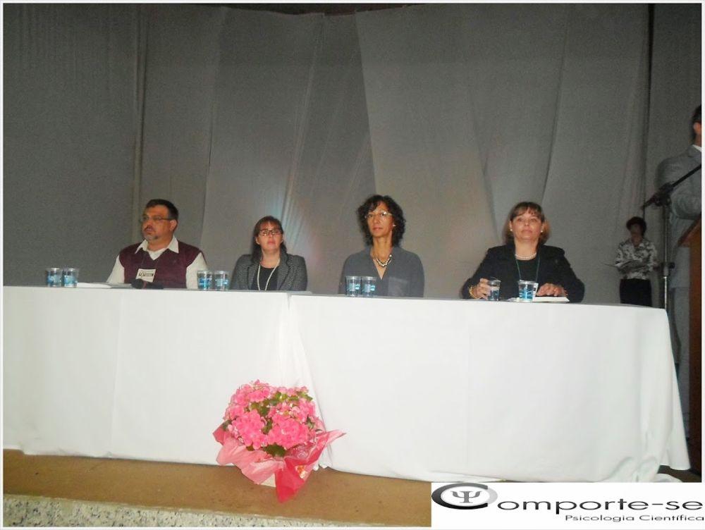 III CPAC (Congresso de Psicologia e Análise do Comportamento) - Londrina/PR - Fotos 175