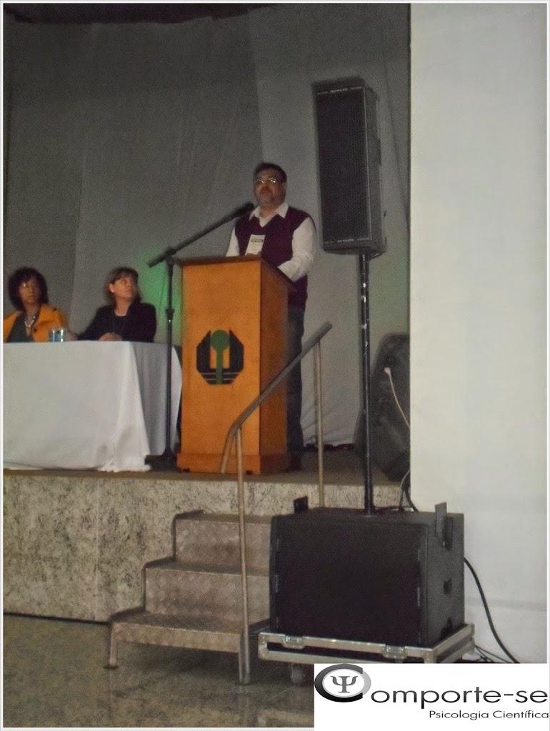 III CPAC (Congresso de Psicologia e Análise do Comportamento) - Londrina/PR - Fotos 177