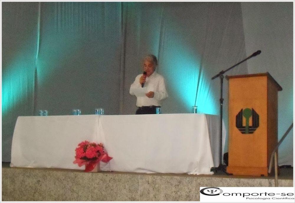 III CPAC (Congresso de Psicologia e Análise do Comportamento) - Londrina/PR - Fotos 187