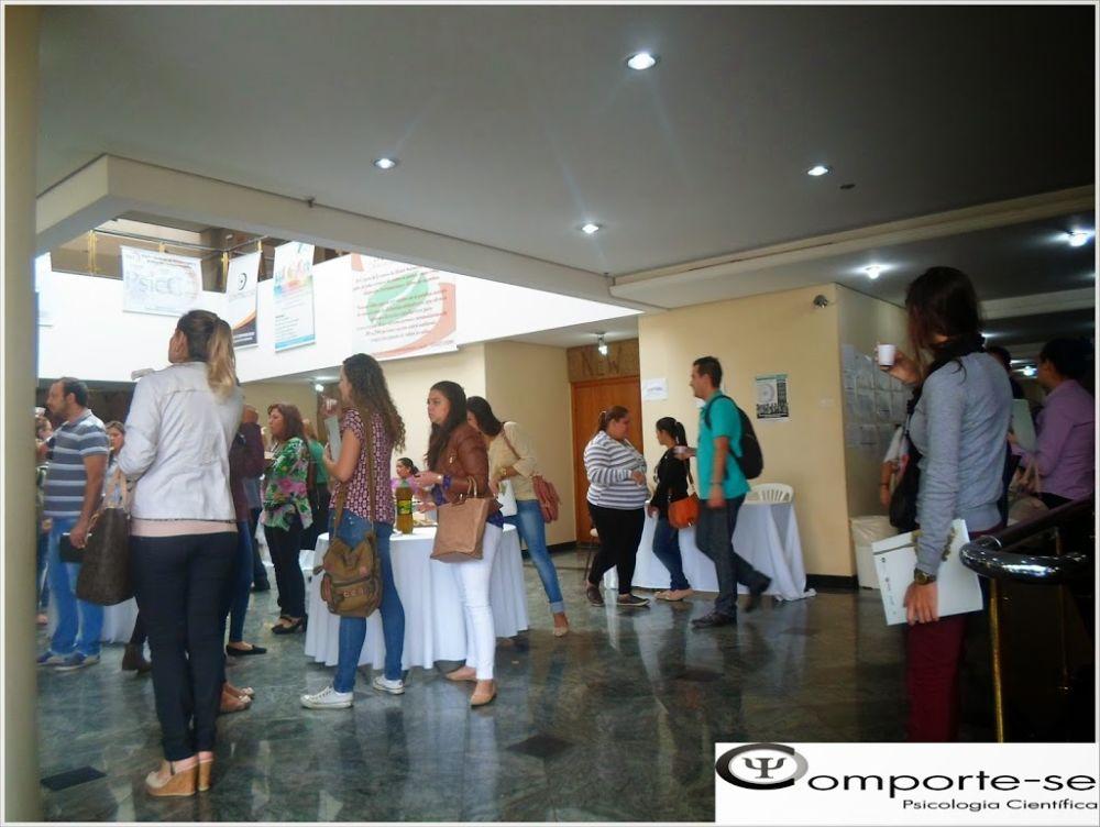 III CPAC (Congresso de Psicologia e Análise do Comportamento) - Londrina/PR - Fotos 185