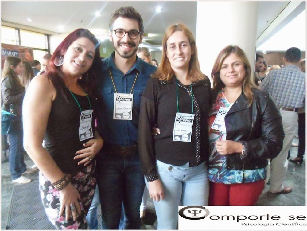 III CPAC (Congresso de Psicologia e Análise do Comportamento) - Londrina/PR - Fotos 179