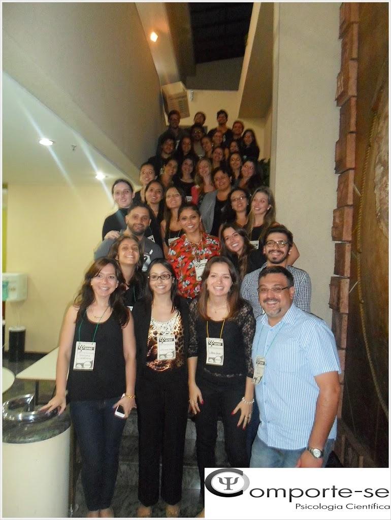 III CPAC (Congresso de Psicologia e Análise do Comportamento) - Londrina/PR - Fotos 181