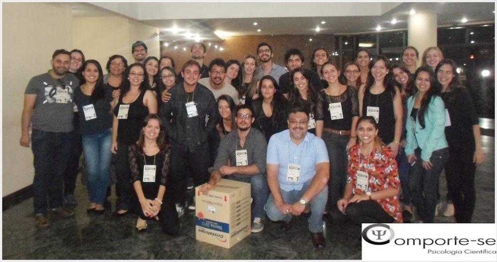 III CPAC (Congresso de Psicologia e Análise do Comportamento) - Londrina/PR - Fotos 193