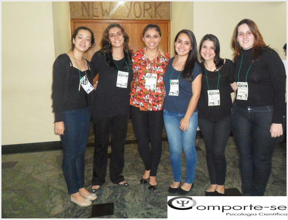 III CPAC (Congresso de Psicologia e Análise do Comportamento) - Londrina/PR - Fotos 199