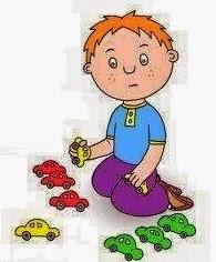 Autismo: A restrição comportamental e as estereotipias