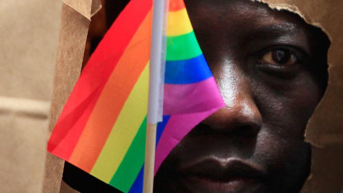 Coerção e as faces da Homofobia Institucionalizada em Uganda 5