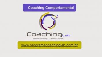 Programa Coaching Lab - São Paulo/SP 3