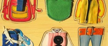 Autismo: O treino de habilidades motoras finas e grafomotor 35