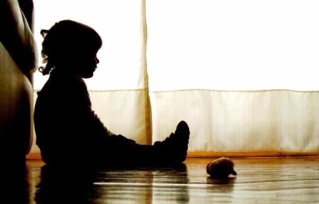 Depressão infantil 5