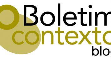 Novo resumo de artigo publicado no Boletim Contexto 17