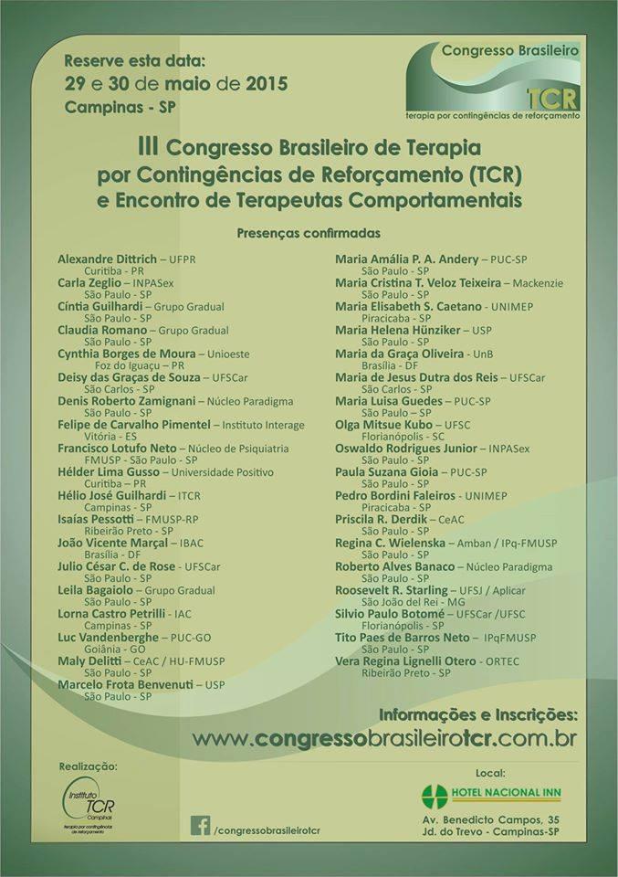 Congresso ITCR II