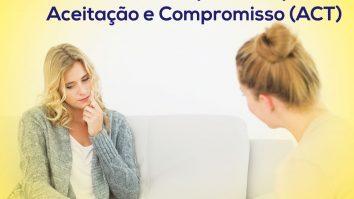 Workshop de Terapia de Aceitação e Compromisso (ACT) 19