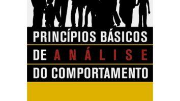 """Sorteio - Livro: """"Princípios Básicos de Análise do Comportamento."""" - Artmed. 3"""