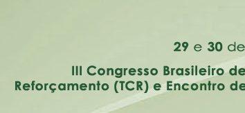 Está disponível a programação completa do III Congresso Brasileiro de TCR 23