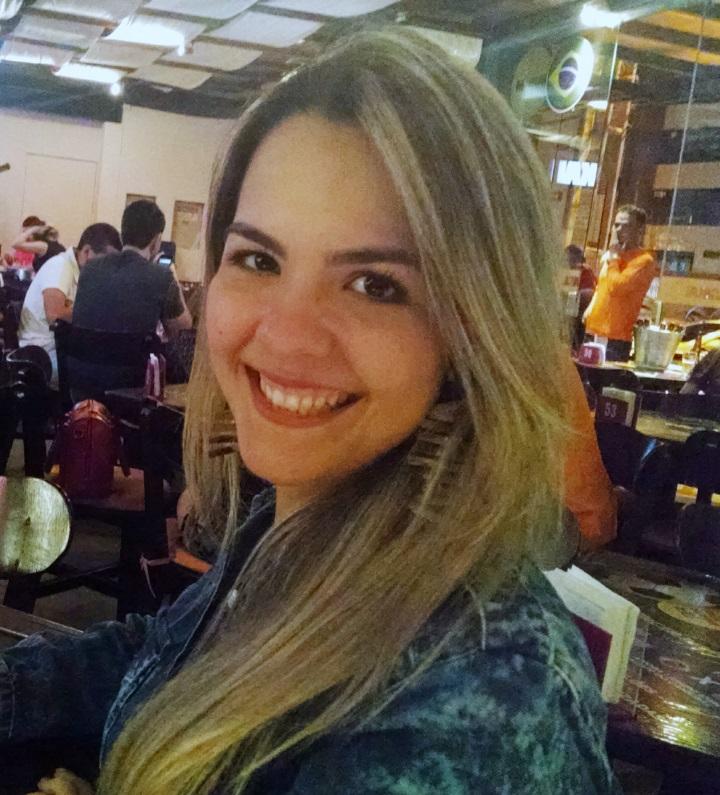 Déborah Lôbo e Daniela Vilarinho-Rezende