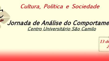 I JAC SÃO CAMILO (cultura, política e sociedade) 15