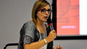 Entrevista com Giovana Munhoz da Rocha: Comportamento Antissocial 5